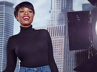Jennifer Hudson Now Has a Pair of Jeans Named After Her: Get an Exclusive Sneak Peek!