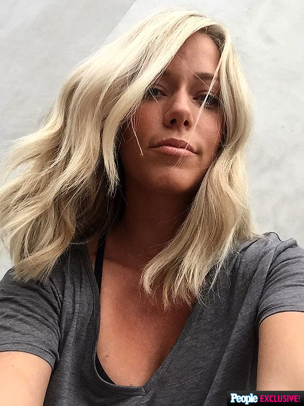Kendra Wilkinson Debuts Short and Sweet New Haircut – Style News ...