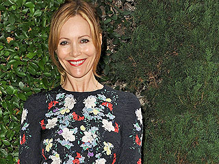 Leslie Mann on Her Workout Routine: 'I'd Much Rather Sleep!'