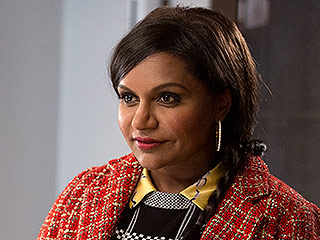 Love the Coats on The Mindy Project? Now You Can Own One IRL