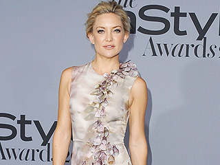 The Best Dressed Stars from the 2015 InStyle Awards