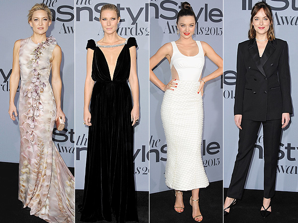 Kate Hudson, Gwyneth Paltrow, Miranda Kerr, Dakota Johnson