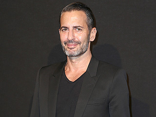 Designer Marc Jacobs Responds to Reports That He Hosted a 10-Person Orgy
