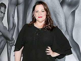 Melissa McCarthy Is Shrinking ... Her Favorite Sweater!