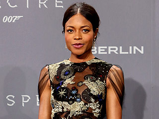 Naomie Harris' Style is So Flawless, She's Basically the James Bond of the Red Carpet