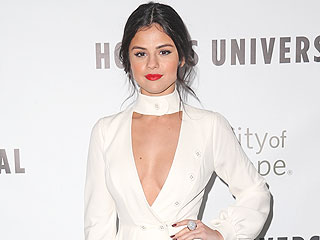 White Hot! Selena Gomez, Ireland Baldwin and More Stars Brave Skin-Baring Dresses on the Red Carpet