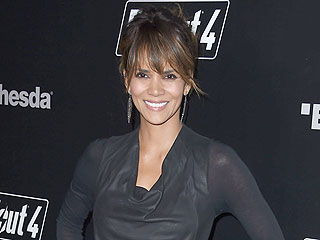 Halle Berry Steps Out with a Ring on Her Left Hand – But It's Not What You Think