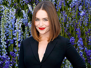 Game of Thrones Star Emilia Clarke Is the New Face of Dior Jewelry (and She Slays Her Debut Ad!)