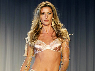 Gisele Bündchen Says Her 'Sex Bomb' Image 'Has Nothing to Do with Who I Am'