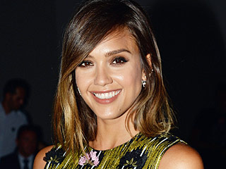 Jessica Alba's Beauty Mantra: 'Everyone Is Beautiful - It Really Comes Down to Confidence'