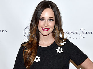 Kacey Musgraves Launches a New Cowboy Boot Line Just in Time for the CMA Awards!