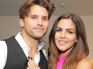 Vanderpump Rules Stars Katie Maloney and Tom Schwartz Are Married!