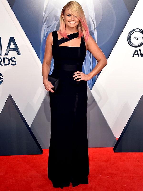 Miranda Lambert CMAs 2015