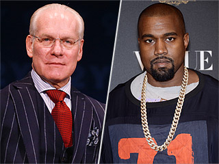 Tim Gunn Slams the Kardashian Family for Their 'Distasteful' Style (He's Not a Fan of Kanye West Either)