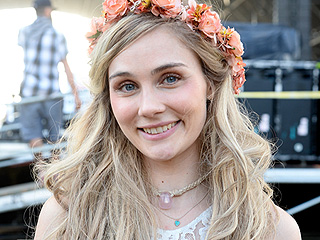 Nashville's Clare Bowen Chops Off Her Hair to Inspire a Little Girl with Cancer
