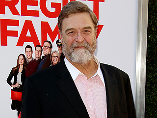 John Goodman Continues to Show Off Dramatic Weight Loss At Movie Premiere