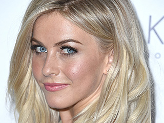 Julianne Hough: 'I'm So Much More Comfortable in My Skin Today Than I Was at 18'