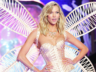 The Famous Faces You Won't See on Victoria's Secret Fashion Show Runway (Sigh, Karlie Kloss)