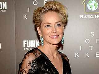 Sharon Stone Reveals Her Secret to Graceful Aging – and You Can Buy It Online!