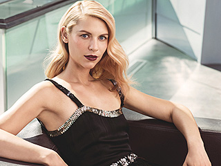 Claire Danes on Going Basically Bald for Beauty and What She Hides From Her Husband