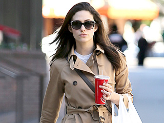 The Best Star Bargains of the Week, Like Emmy Rossum's Stylish Trench and More!