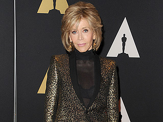 Sizzling Style Over 60! Helen Mirren, Jane Fonda and More Kill It on the Red Carpet
