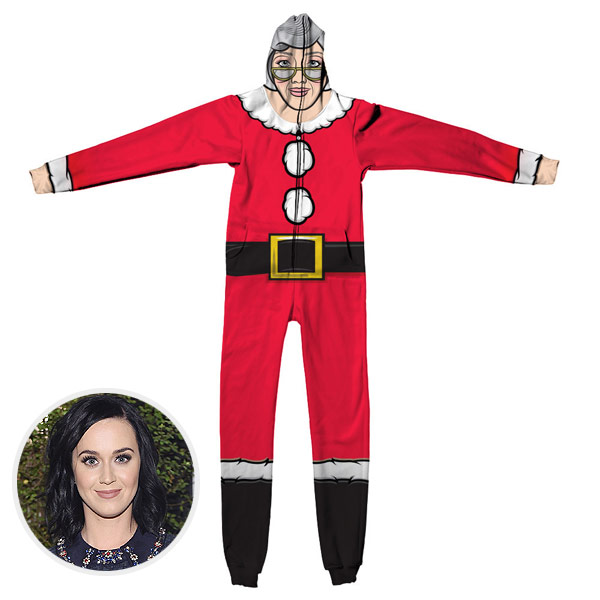 Katy Perry new onesie collection