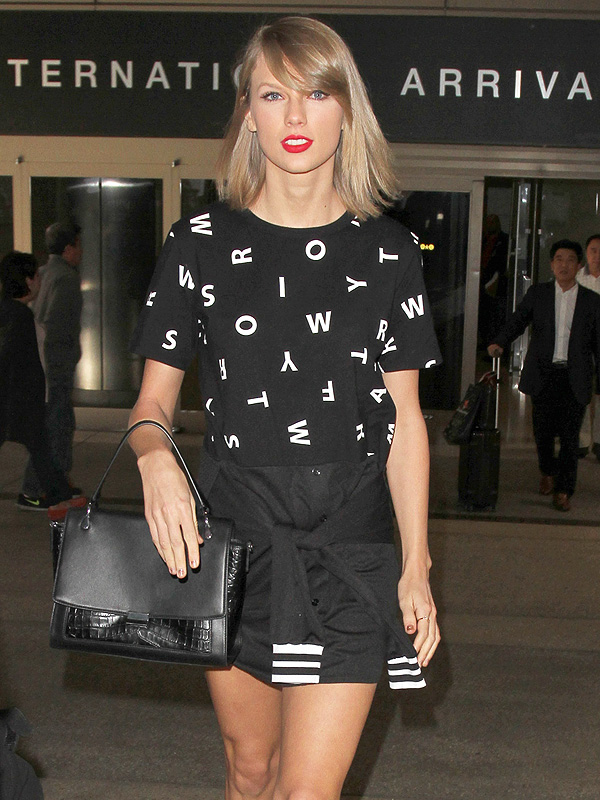 Taylor Swift Heritage 66 clothes
