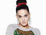 """Style Tracks: Katy Perry Dresses Up as a """"Merry Fairy"""" and More Festive Looks"""