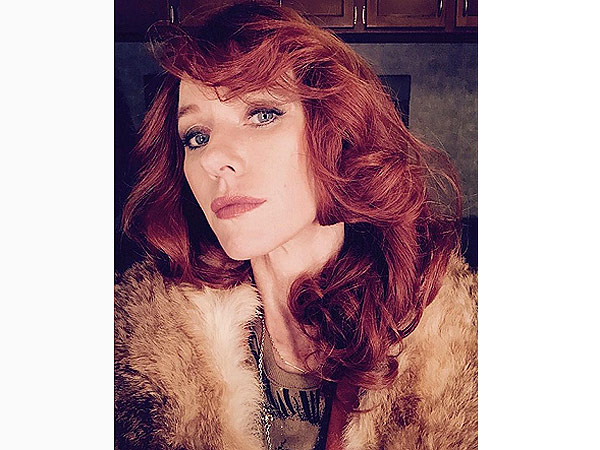 Naomi Watts Red Hair The Bleeder