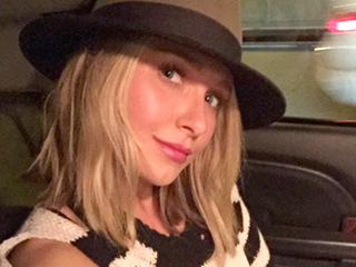 Hayden Panettiere Cuts Her Hair: 'It's Like Getting Rid of Metaphorical and Literal Dead Ends'