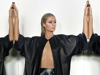 Paris Hilton's Bare Butt in Her Paper Magazine Spread May Finally Just End the Internet Once and for All
