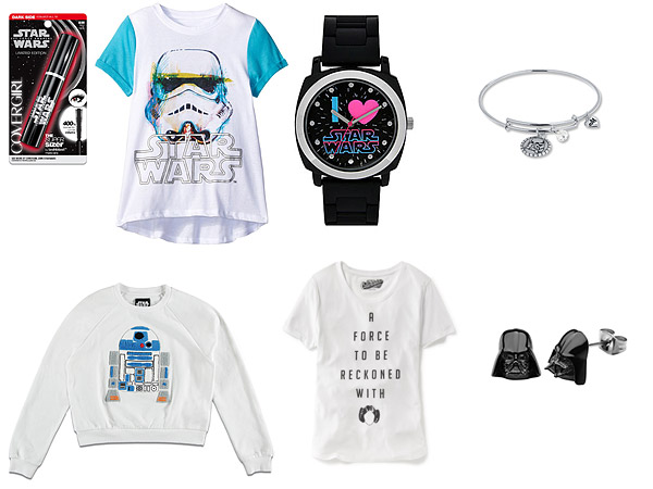 Star Wars Merchandise