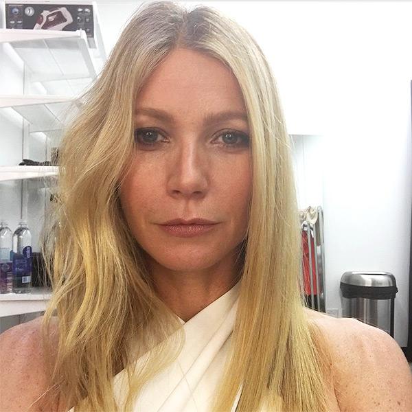 Gwyneth Paltrow/Instagram