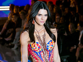 Kendall Jenner on Prepping for the Victoria's Secret Fashion Show: 'I Got All the Hair Off My Body'