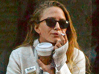 Mary-Kate Olsen's Wedding Band Is Not What You'd Expect