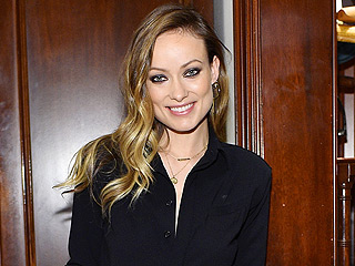 Need Date Night Makeup Inspiration? Look No Further Than Olivia Wilde's Smoky Eye