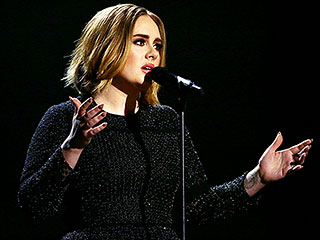 FROM EW: Adele: Live in London Coming to BBC America on Valentine's Day