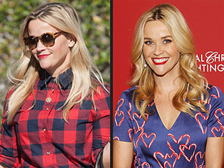 Reese Witherspoon Has All the Holiday Outfit Inspo You Need