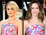 See Latest Emily Blunt Photos