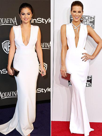 SELENA VS. KATE  photo   Kate Beckinsale, Selena Gomez