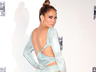 Better From the Back? Stars' Most Stunning 360º Moments!