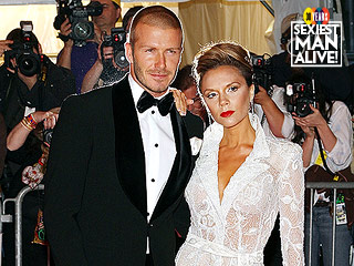 Sexiest Couple Alive! Presenting the David and Victoria Beckham Style Superlatives