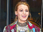Blake Lively's Most Stylish Looks From the Age of Adaline Press Tour