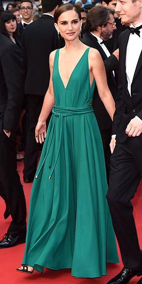 2015 Cannes Film Festival Premieres Best Dressed Part 1