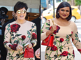 Kopycat Kris! The Many Fashion Faceoffs of Kris Jenner