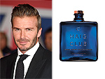 David Beckham's Gift Picks