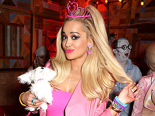 Easy Halloween Ideas to Steal from Your Favorite Stylish Celebs