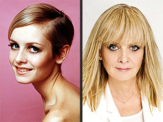 Twiggy Lands a L'Oréal Contract at 65: See All the 50+ Stars With Huge Ad Campaigns