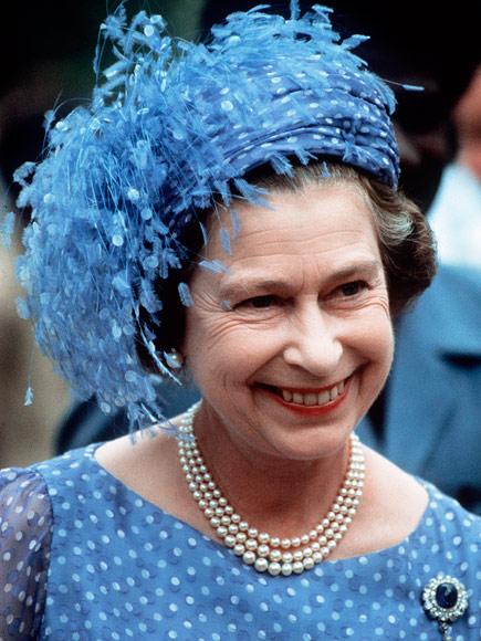 Queen Elizabeth Ii 39 S Best Hats Photos